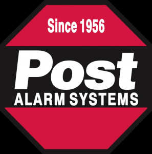 Post Alarm systems