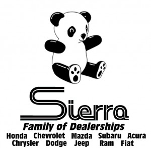 Sierra Family of Dealerships